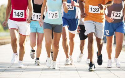 Юмор — марафон