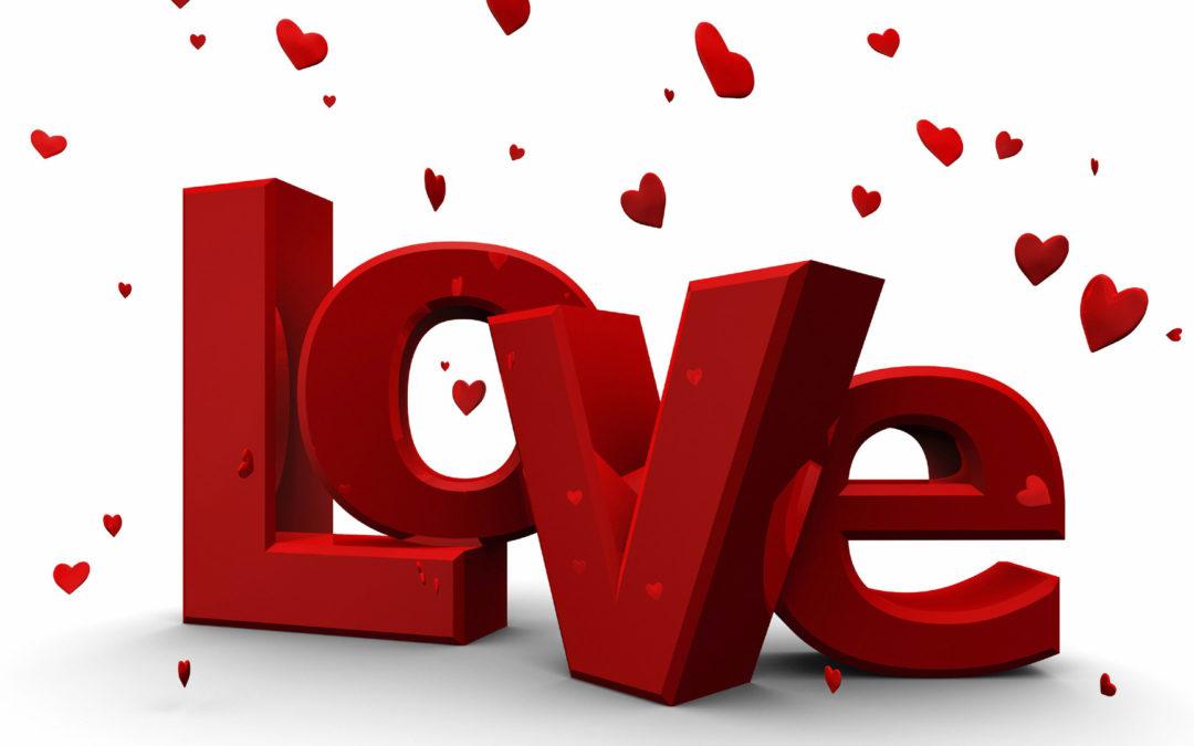 Фразы о любви